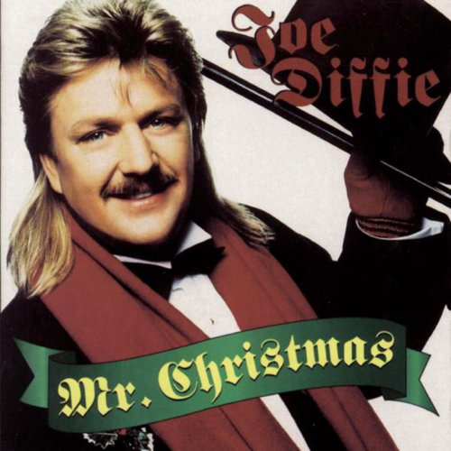 Joe Diffie - Have Yourself A Merry Little Christmas Lyrics