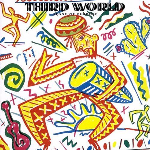 Third World - One More Time Lyrics