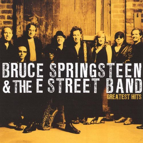 Bruce Springsteen & The E Street Band - Hungry Heart Lyrics