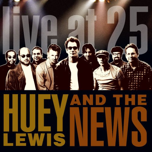 Huey Lewis And The News - (Too) Hip To Be Square Lyrics