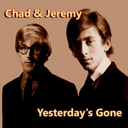 Chad & Jeremy - A Summer Song Lyrics