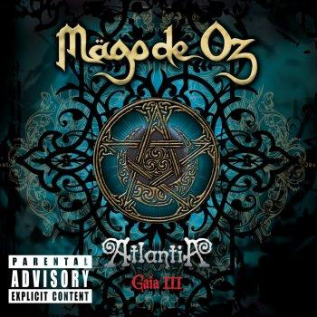 Mägo De Oz - Vodka'n'roll Lyrics
