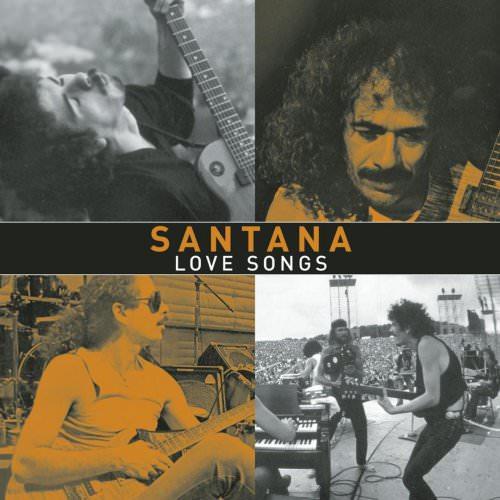 Carlos Santana - I'll Be Waiting Lyrics