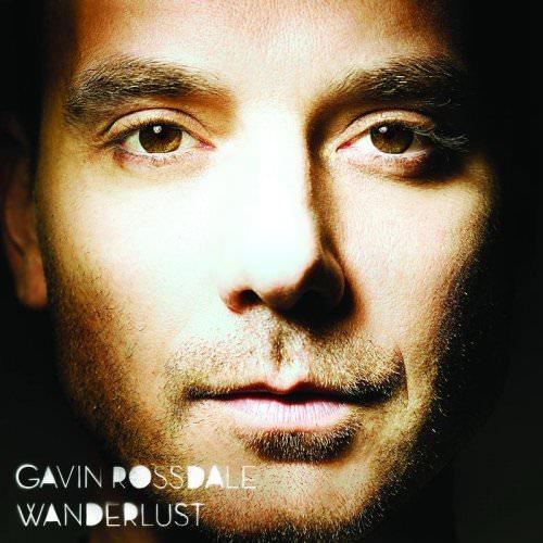 Gavin Rossdale - This Is Happiness Lyrics