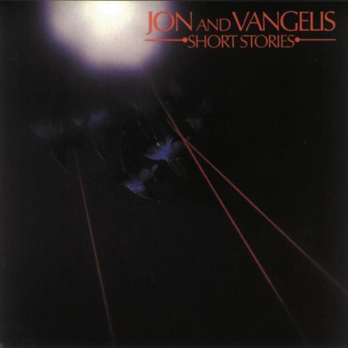 Jon & Vangelis - A Play Within A Play Lyrics