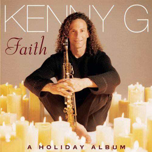 Kenny G - The First Noel Lyrics