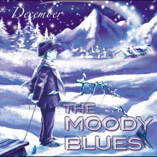 The Moody Blues - The Spirit Of Christmas Lyrics