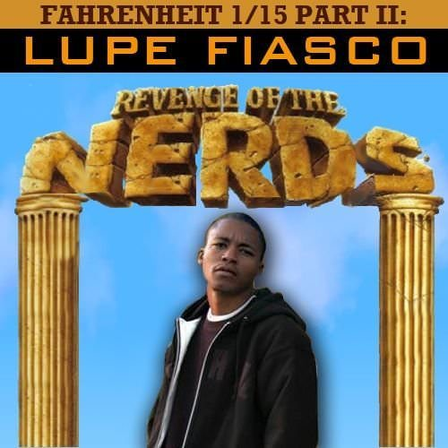 Lupe Fiasco - Don't Get It Twisted Lyrics