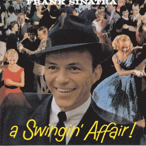 Frank Sinatra - Stars Fell On Alabama Lyrics