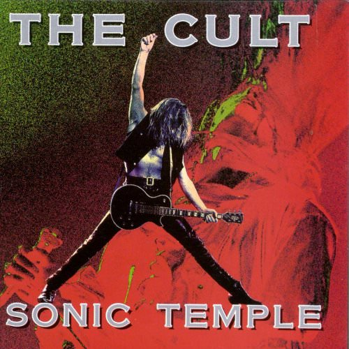 The Cult - Sun King Lyrics