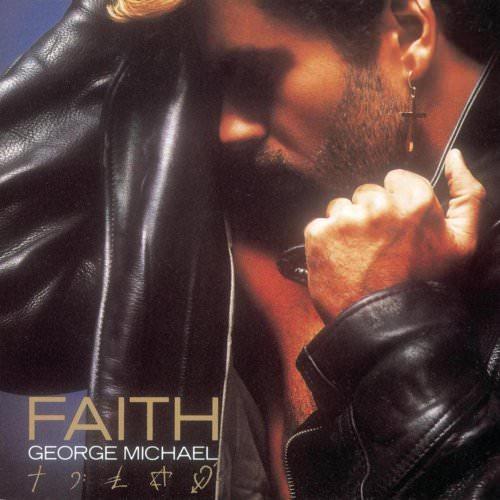 George Michael - Kissing A Fool Lyrics