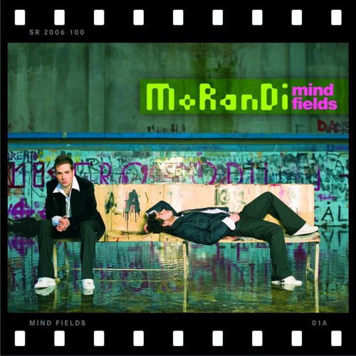 Morandi - Crazy World Lyrics