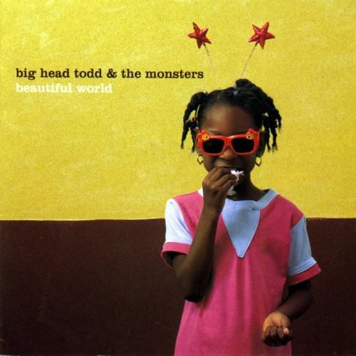 Big Head Todd And The Monsters - Boom Boom Lyrics