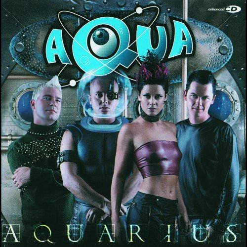 Aqua - Cuba Libre Lyrics