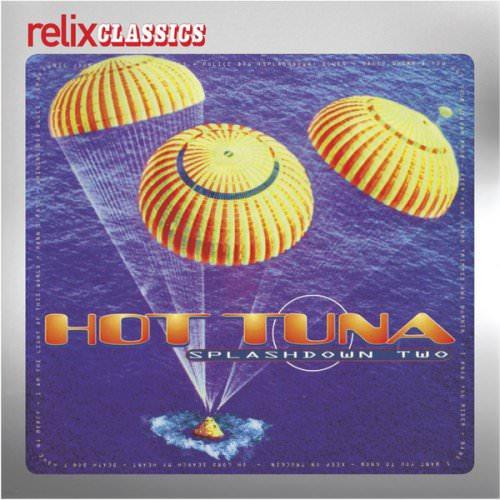 Hot Tuna - I Know You Rider Lyrics