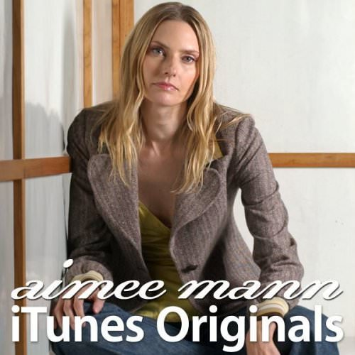 Aimee Mann - That's How I Knew This Story Would Break My Heart (Itunes Originals Version) Lyrics