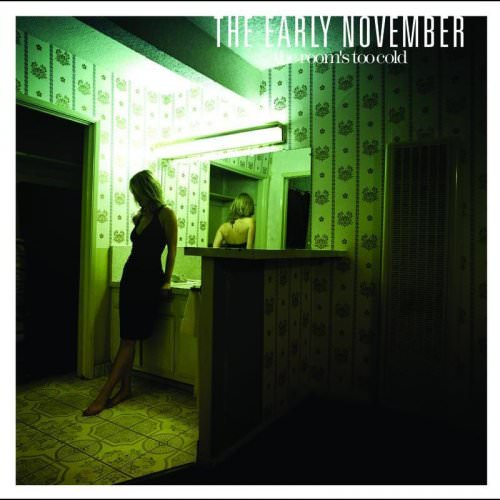 The Early November - Something That Produces Results Lyrics