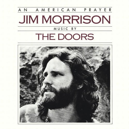 Jim Morrison, Music By The Doors - The Ghost Song Lyrics
