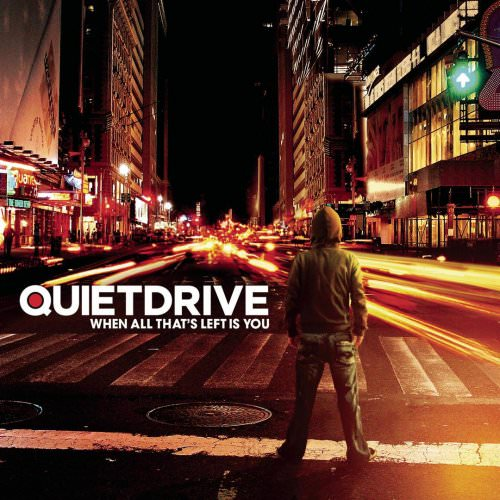 Quietdrive - Maybe Misery Lyrics