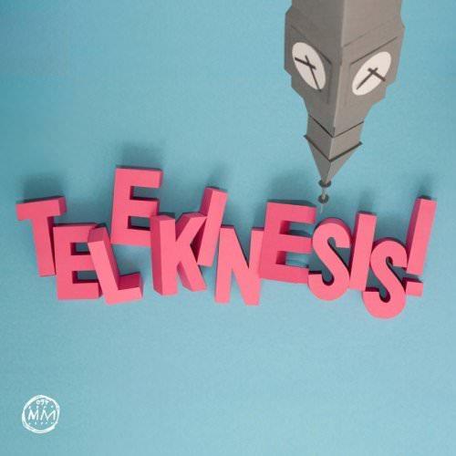 Telekinesis - Coast Of Carolina - EP Version Lyrics