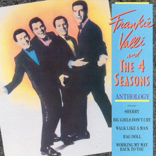 The Four Seasons - Will You Still Love Me Tomorrow Lyrics