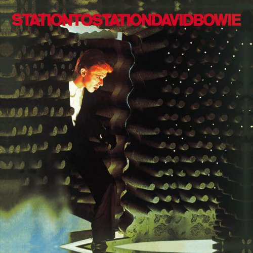 David Bowie - Stay (Live) Lyrics