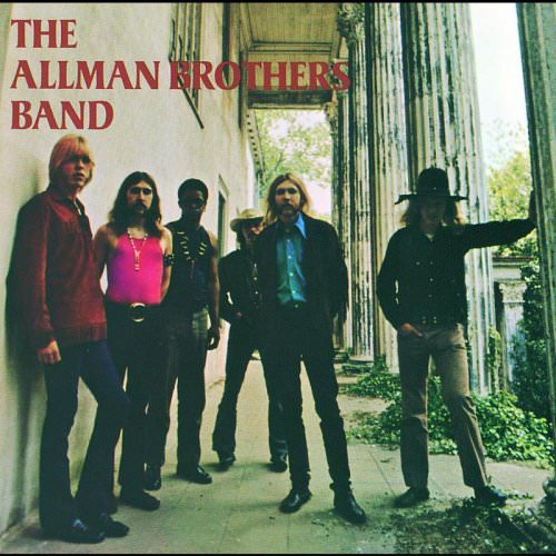 The Allman Brothers Band - Whipping Post Lyrics