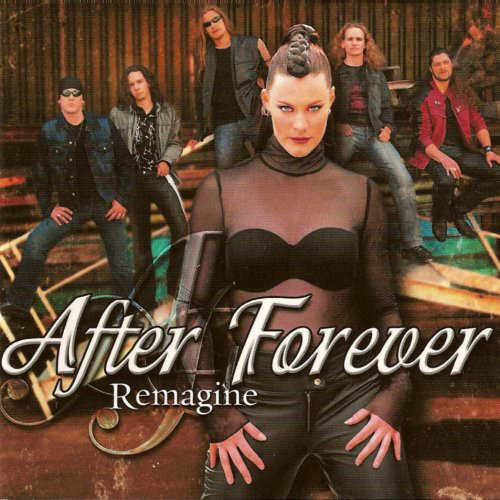 After Forever - Only Everything Lyrics