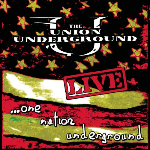 The Union Underground - South Texas Deathride (Live Version) Lyrics