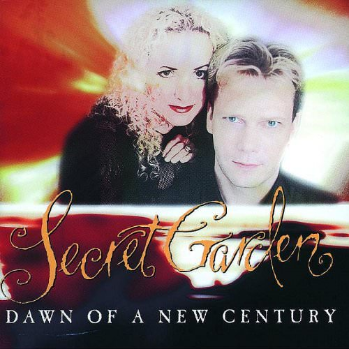Secret Garden - Dreamcatcher Lyrics