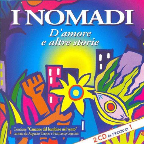 Nomadi - Per Quando Noi Non Ci Saremo Lyrics