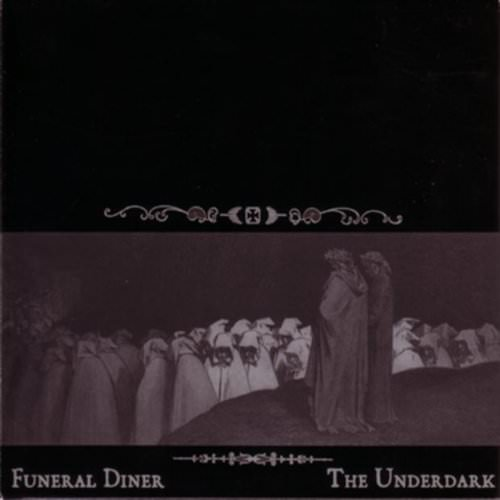 Funeral Diner - Two Houses Lyrics