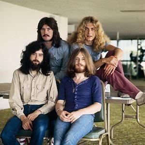 Led Zeppelin - The Hook (All My Love) (Rough Mix) Lyrics