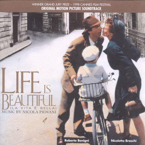 Nicola Piovani - Beautiful That Way (Feat. NOA) Lyrics
