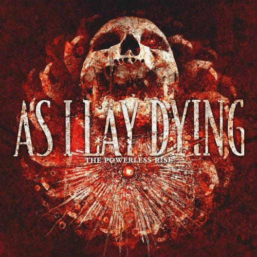 As I Lay Dying - The Plague Lyrics