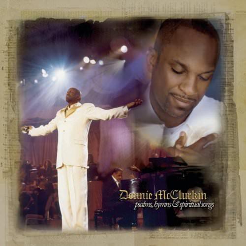 Donnie Mcclurkin - Draw Me Close_I Am Thine Oh Lord (Draw Me Nearer) Lyrics