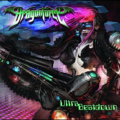 Dragonforce - Heartbreak Armageddon Lyrics