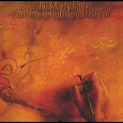 The Moody Blues - Out And In Lyrics
