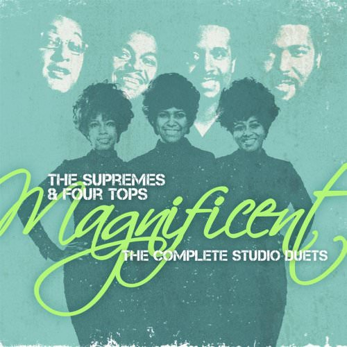 The Supremes Feat. Four Tops - It's Got To Be A Miracle (This Thing Called Love) Lyrics