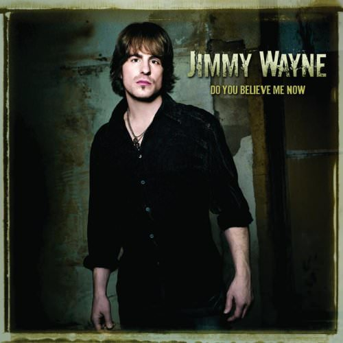 Jimmy Wayne - Kerosene Kid Lyrics