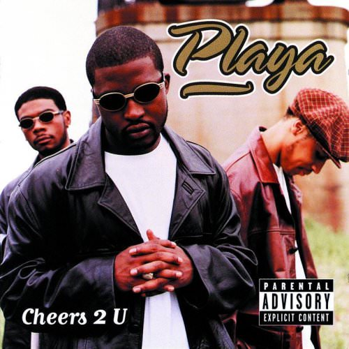 Playa - All The Way Lyrics
