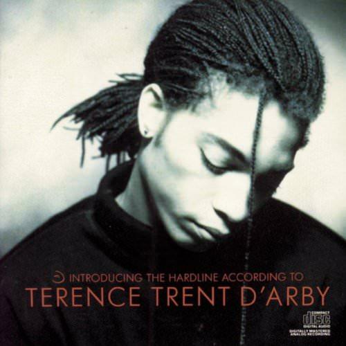 Terence Trent D'Arby - Rain Lyrics