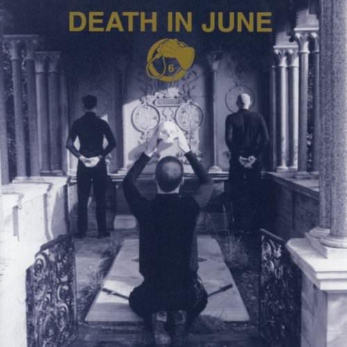 Death In June - Foretold Lyrics
