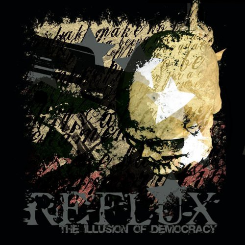 Reflux - An Ode To The Evolution Of Human Consciousness Lyrics