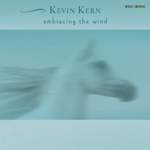 Kevin Kern - Through Your Eyes Lyrics
