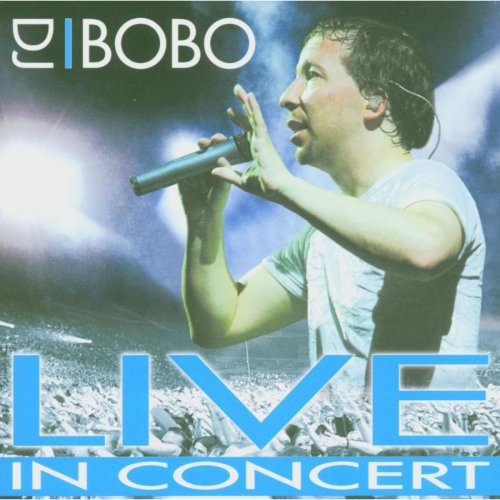 DJ Bobo - Around The World (Live) Lyrics