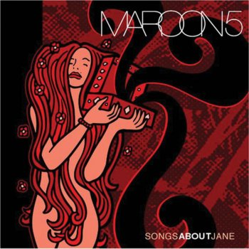 Maroon 5 - Shiver Lyrics