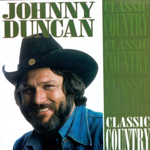 Johnny Duncan - She Can Put Her Shoes Under My Bed (Anytime) Lyrics