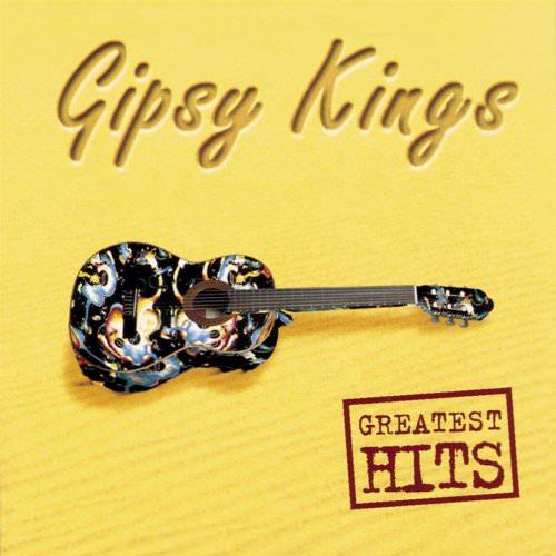 Gipsy Kings - Bamboleo / Volare / Djobi Djoba / Pida Me La / Baila Me Lyrics