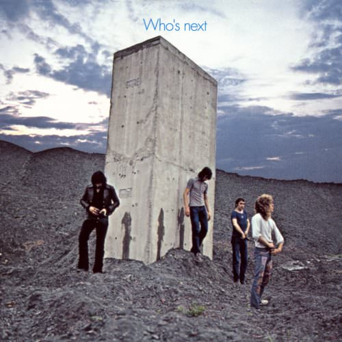 The Who - Love Ain't For Keeping (From Lifehouse To Leeds) Lyrics